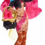 Ginger Breadhouse Doll (Ever After High)