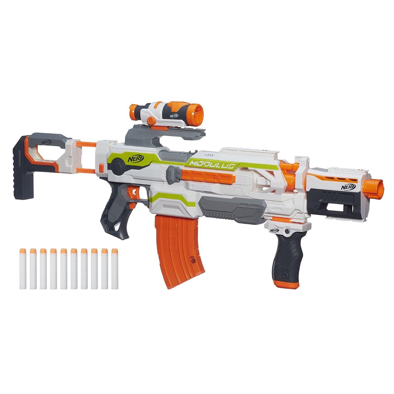 nerf n strike modulus blaster