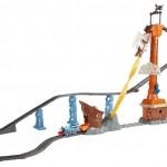 Fisher-Price Thomas the Train TrackMaster Shipwreck Rails Set