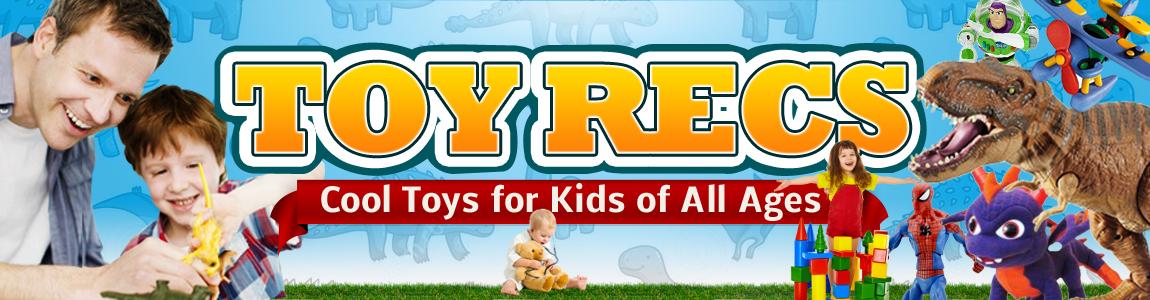 Toy Recs